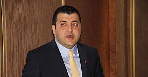 """Başkan Atıç: """"Maddeleri anlatmak boynumuzun borcu"""""""
