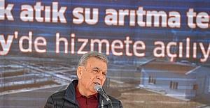 Başkan Aziz Kocaoğlu'ndan 'İzmir köy' çıkışı