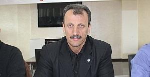 Başkan Özşahin'den Vergi Haftası mesajı