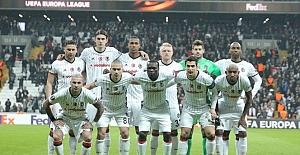 Beşiktaşın UEFA#039;daki rakibi...