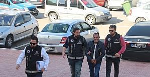 Bodrum'da uyuşturucu taciri tutuklandı