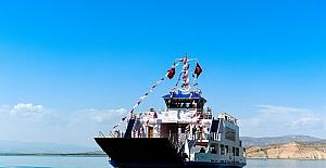 Büyükşehir, iç sularda güvenli taşımacılık için 'Gemi Sevk ve İdare Sınavı' yapacak