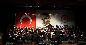 """Büyükşehir'den """"Bir Anadolu Klasiği"""""""