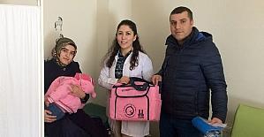 """Büyükşehir'in """"Bir Ömür Bir Fidan Projesi""""nde 6 bin 396 aileye ulaşıldı"""