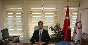 Çanakkale Basın Yayın ve Enformasyon İl Müdürlüğüne Ali Güzel atandı