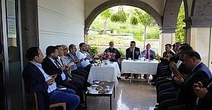 Çankırı Belediyesi 13 Ayda 860 Cenaze Hizmeti Gerçekleştirdi