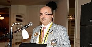 Demirtaş Rotary gençlere liderlik ve mizahı anlatacak