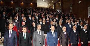 Diyarbakır'da 'Mesleki Eğitim-Sektör İşbirliği' toplantısı