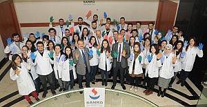 """Doç. Dr. Çetin: """"Nadir hastalıkların Türkiye'de 6-7 milyondan fazla insanı etkilediği düşünülmektedir"""""""