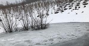Edep Gölü çevresi mesire alanı olacak
