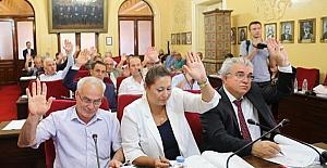 Edirne Belediye Meclisi'nin Mart Ayı Olağan Toplantısı
