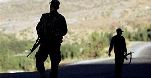 El Bab'da 2 asker şehit