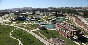 Elazığ Belediyesi 'Uygulanmış Proje Dalı Ödülünü' kazandı