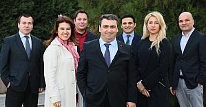 EMD İzmir'de görev dağılımı tamamlandı