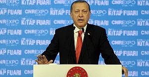 Erdoğan'dan 'Diriliş Ertuğrul' açıklaması