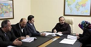 Erzincan Müftülüğünden teorik ve pratik Arapça dersleri