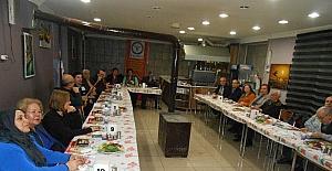 EŞYODER'in 3'üncü yaş günü kutlama etkinliği