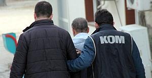 Fetullah Gülen'in avukatı gözaltında