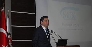 GTO Yönetim Kurulu Başkanı Hıdıroğlu :