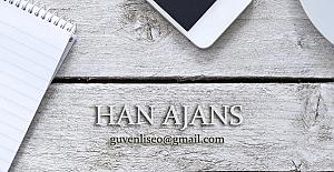 Han Ajans Medya Tanıtım Yazısı Çalışması Seo Hizmeti