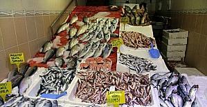 Havalar ısındı, balık ucuzladı