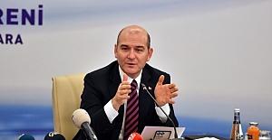 İçişleri Bakanı: Devletimiz eskisi gibi değildir