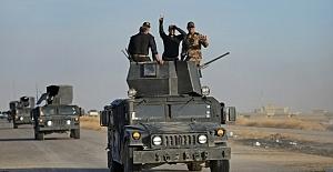 Irak Musul'u ele geçirmek için hazırlandı
