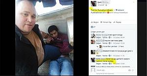 İşçisine Suriyeli diye işkence yaptı!