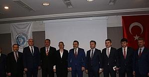 İşitme Engelliler Türkiye Oryantiring Şampiyonası 6-7 Mayıs tarihlerinde Trabzon'da yapılacak