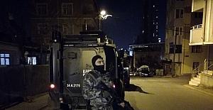 İstanbul'da DHKP-C Operasyonu