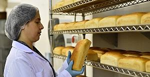 İzmir'in ekmeği çölyak hastalarına umut oldu