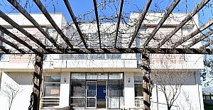 Kepez'de STK'lara hizmet ofisi açılıyor