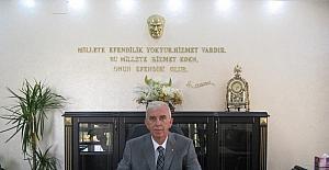 """KİTSO Başkanı Öndeş, """"İstihdam Seferberliğine Destek ver Ekonomiye Katkıda Bulun"""""""