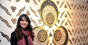 Küçükçekmece'de geleneksel sanatların genç ustalarından sıra dışı sergi