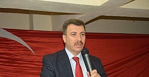 """MHP'li Erdoğan, """"Anayasa değişikliği ile devletin hızlı ve kararlı önlemler alması sağlanacak"""""""