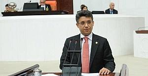 Milletvekili Mehmet Altay'dan güzel haber