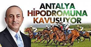 Müjdeyi Dışişleri Bakanı Çavuşoğlu verdi