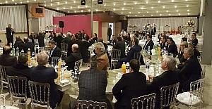 MÜSAİD'dan istişare toplantısı
