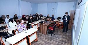 ORMEK eğitmenlerine finansal okuryazarlık eğitimi