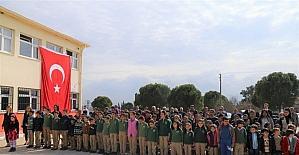 Şehit Halit Zilani Çelik'in ismi Turgutlu'da ölümsüzleşti