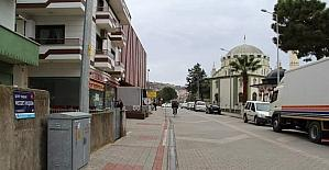 Şehitlerin ismi sokaklarda yaşıyor