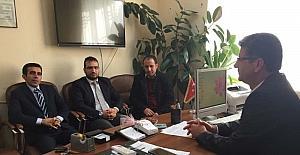 Sincik İmam Hatip Platformu tarafından toplantı düzenlendi