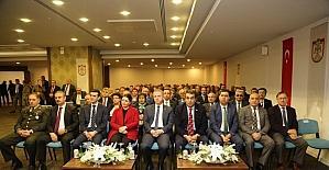 Sivas'ta muhtarlar toplantıları devam ediyor