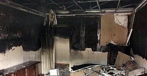 Söke'de iki yangında büyük maddi hasar oluştu