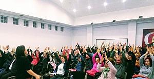 STO'dan İş Hayatında İletişim ve Beden Dili Eğitimi