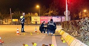 Tekirdağ'da otomobile silahlı saldırı