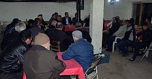 Tokat'ta referandum çalışması
