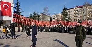 Trabzon'un Kurtuluşu'nun 99. Yıldönümü Kutlamaları