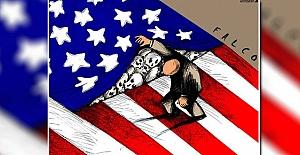 Trump terörist çobanı olmakta kararlı!