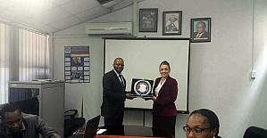 Türkiye iş dünyasından Swaziland Krallığı'na ziyaret
